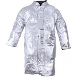 Vestuario aluminizado