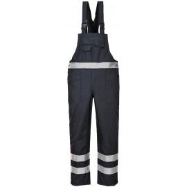 Pantalones y petos monocolor